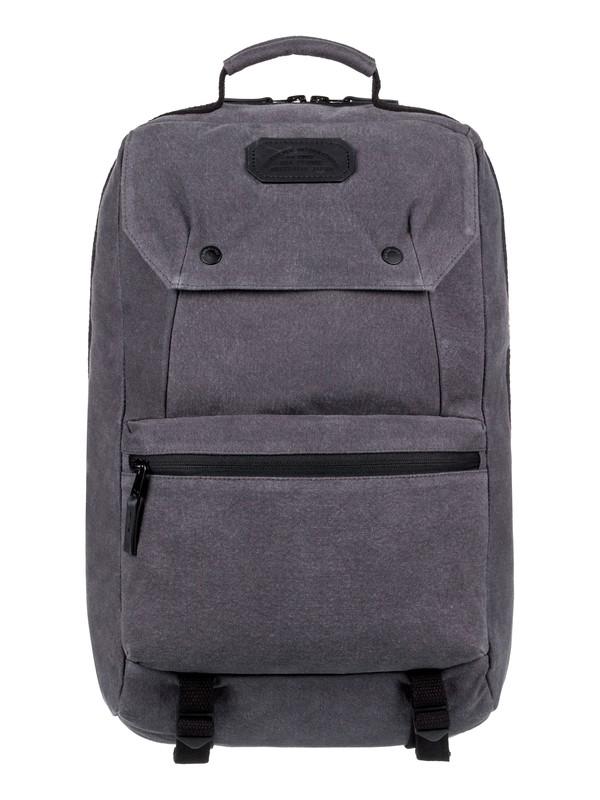 0 Mochila Premium Backpack Quiksilver Beige BR78741793 Quiksilver