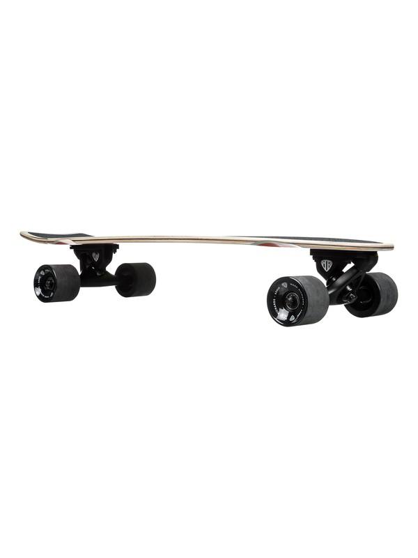 Mr Retro Skateboard Complete  EGLMRRETRO
