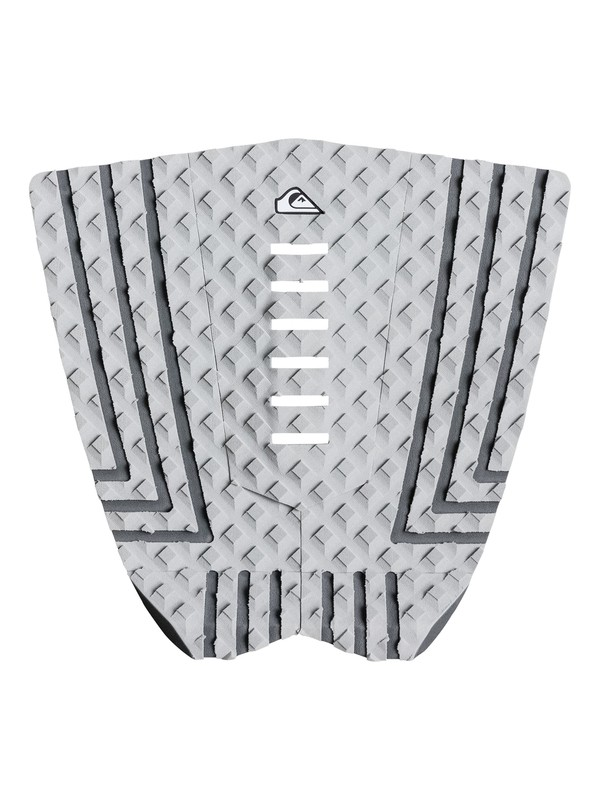 0 The New Suit Surfboard Tail Pad Grey EGLPDNSUIT Quiksilver