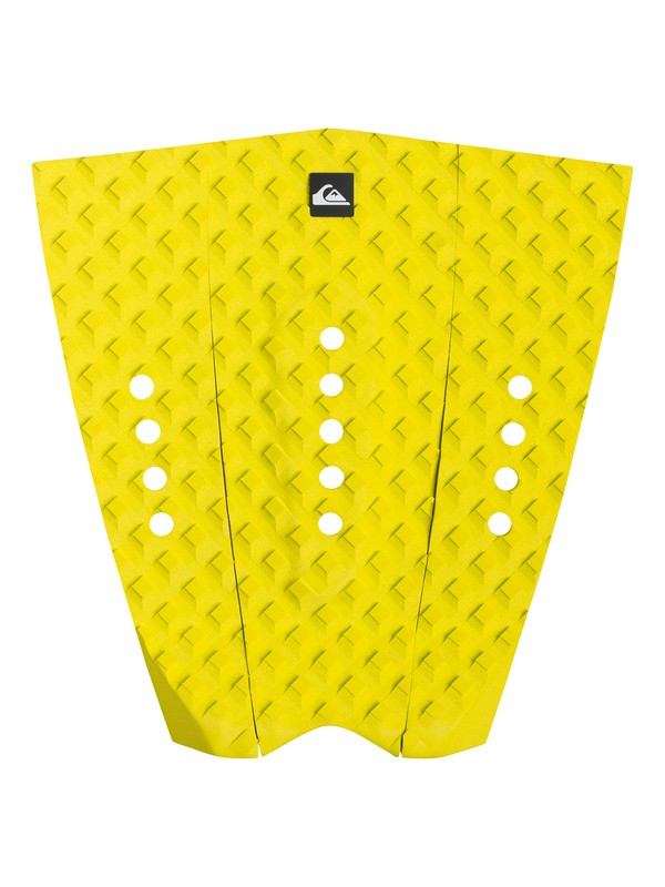 0 The Pin Line Surf Traction Pad - Surf Traction Pad Grün EGLQSPDPIN Quiksilver