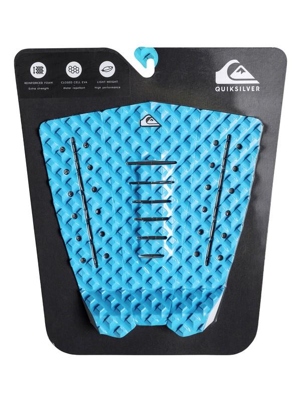 0 New Pin Line - Tail Pad para Tabla de Surf  EGLSPDNPIN Quiksilver