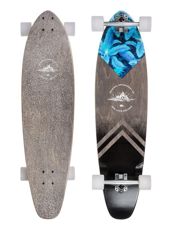 0 Paramount Skateboard  EGLSPRMUS Quiksilver