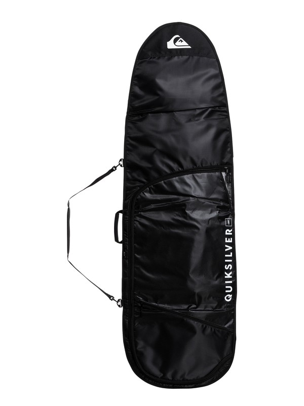 0 QS Ultimate Light Fish 6'0 - Boardbag Grau EGLUT-LF60 Quiksilver