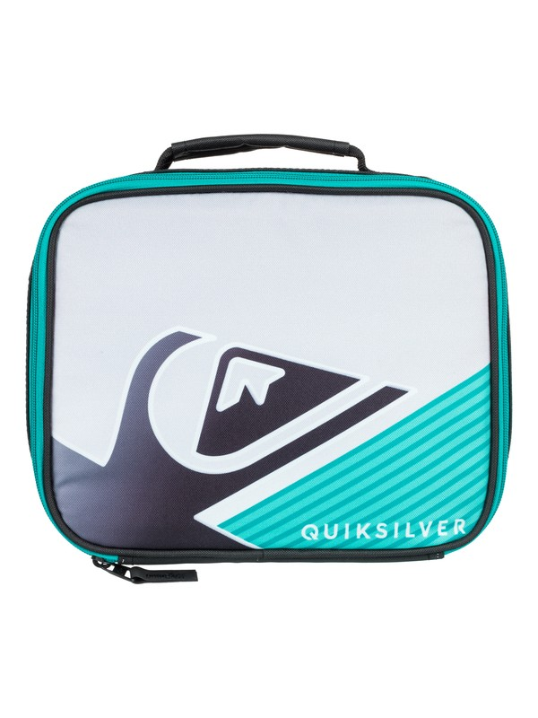 0 Boy's 8-16 Quiksilver Lunch Box Blue EQBAA03059 Quiksilver