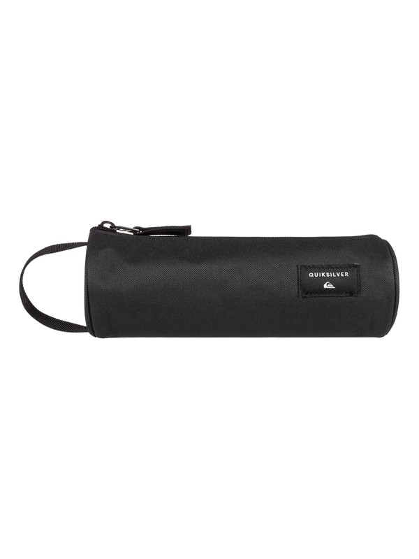 0 Pencilo - Pencil Case Black EQBAA03072 Quiksilver