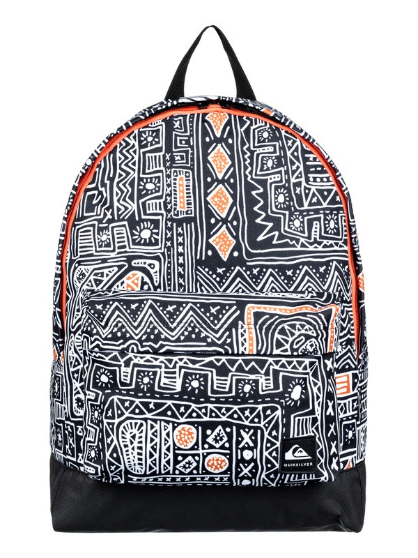0 Everyday Poster 25L - Medium Backpack White EQBBP03037 Quiksilver