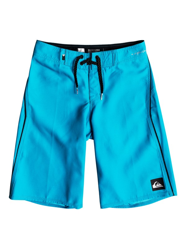 0 HIGHLINE KAIMANA YOUTH 19  EQBBS03242 Quiksilver