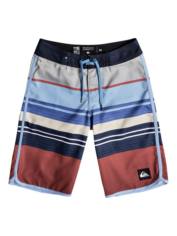 0 EYE SCALLOP YOUTH 19 Rosa EQBBS03255 Quiksilver