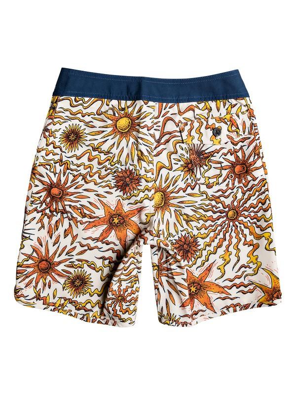"Highline Tripper 17"" - Board Shorts for Boys 8-16  EQBBS03395"
