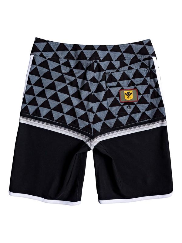 "Highline Divide 18"" - Board Shorts for Boys 8-16  EQBBS03396"