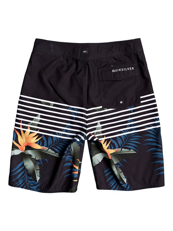 Quiksilver Boys Every Day Boardshort 22 Black