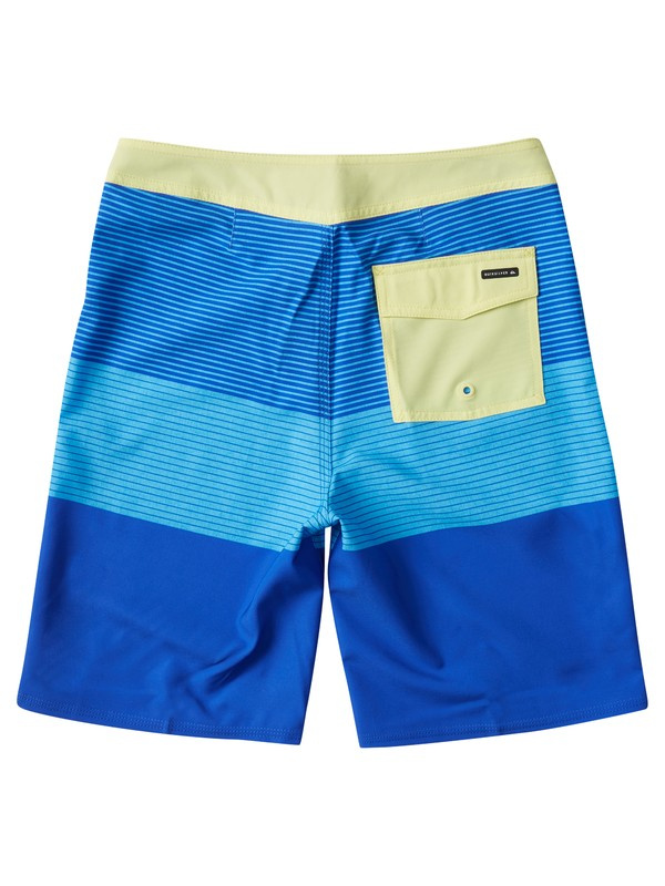 "Highline Massive 18"" - Board Shorts for Boys 8-16 EQBBS03479"