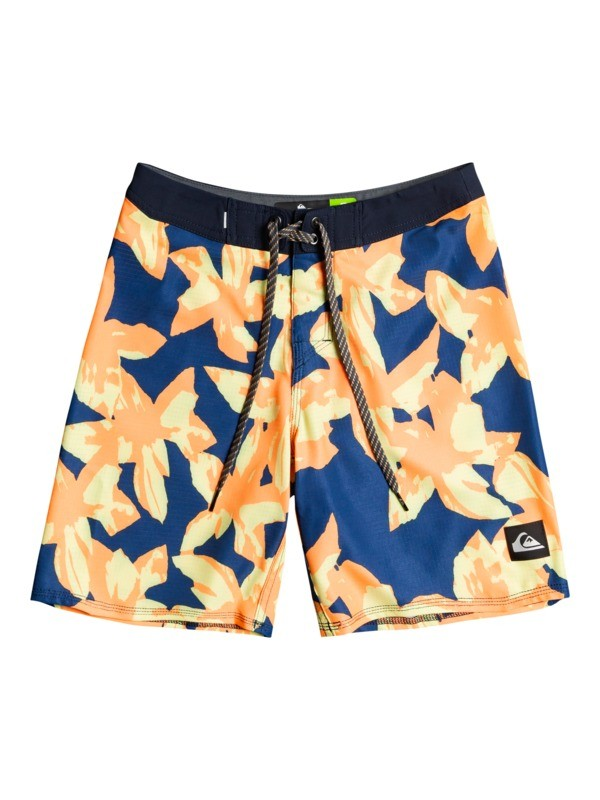"""Highlite Arch 16"""" - Board Shorts for Boys 8-16  EQBBS03544"""