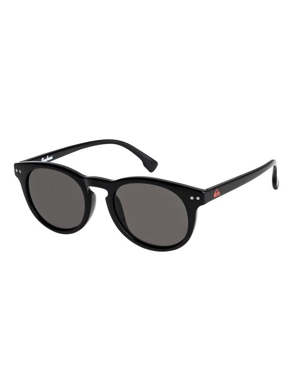 0 Joshua - Gafas de Sol para Chicos Negro EQBEY03007 Quiksilver