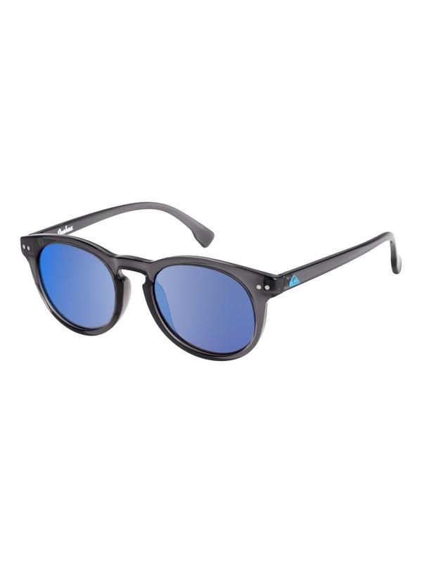 0 Joshua - Gafas de Sol para Chicos Gris EQBEY03007 Quiksilver