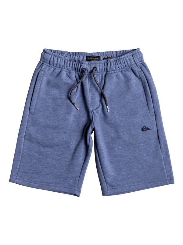 0 Спортивные шорты Everyday Синий EQBFB03034 Quiksilver