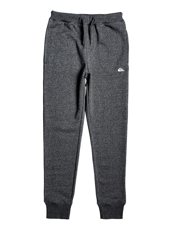 0 Crouchy Credit - Joggers Black EQBFB03083 Quiksilver