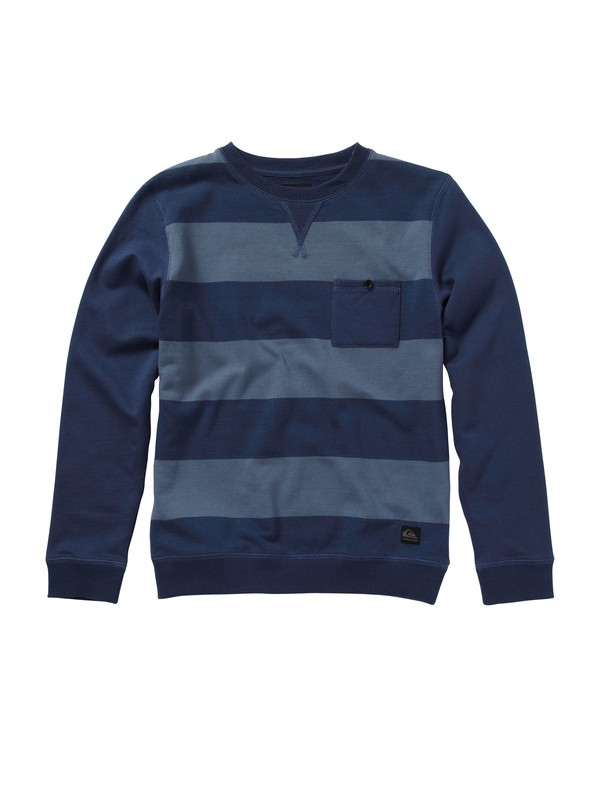 0 CUSTER YOUTH  EQBFT00025 Quiksilver