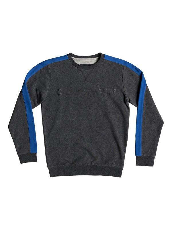 0 Bun Bury - Sweatshirt for Boys 8-16 Black EQBFT03503 Quiksilver
