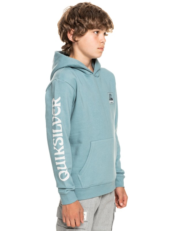 Return To The Sea - Hoodie for Boys  EQBFT03724