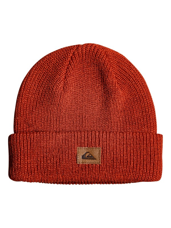 0 Performed - Beanie Pink EQBHA03038 Quiksilver