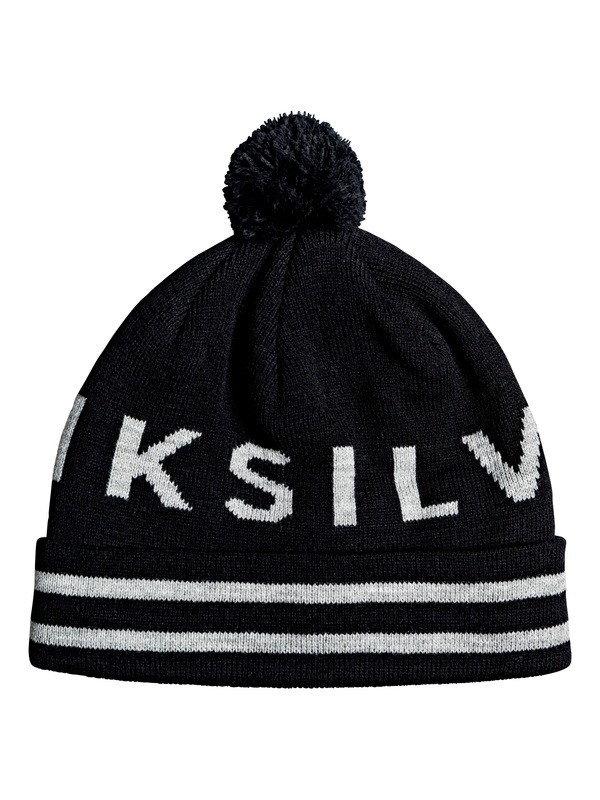 Summit - Pom-Pom Beanie for Boys 8-16  EQBHA03049