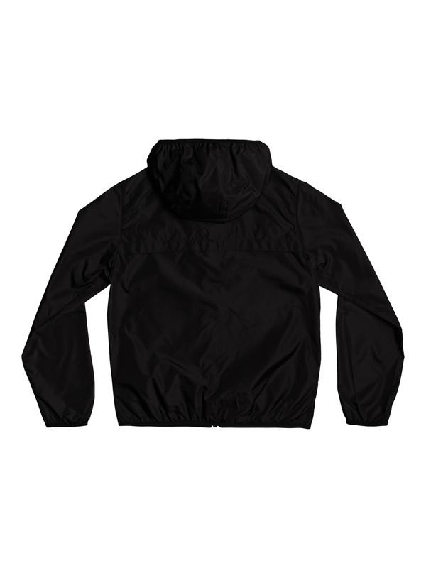Everyday - Hooded Windbreaker for Boys 8-16  EQBJK03189