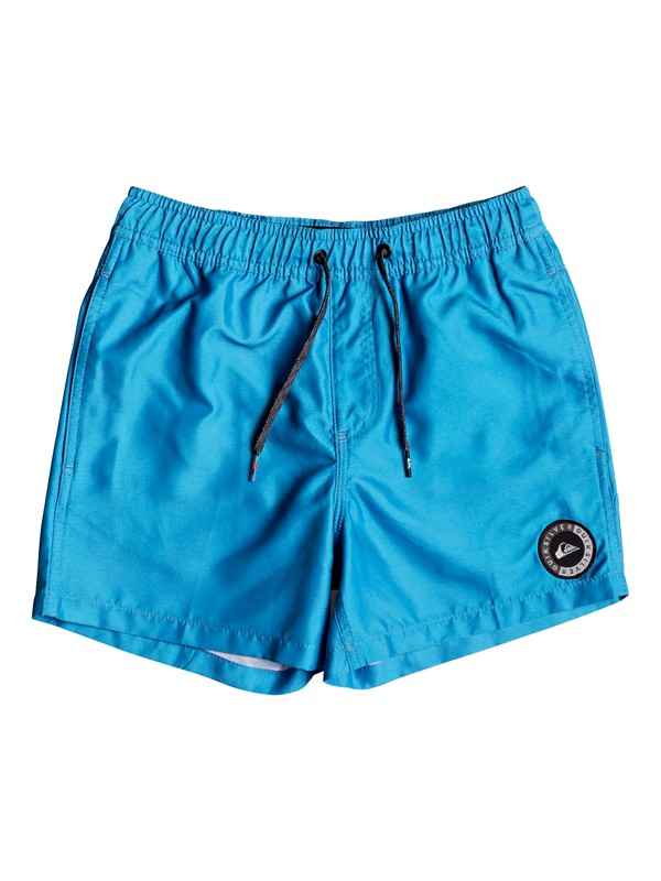 "0 Everyday 13"" - Swim Shorts for Boys 8-16  EQBJV03141 Quiksilver"