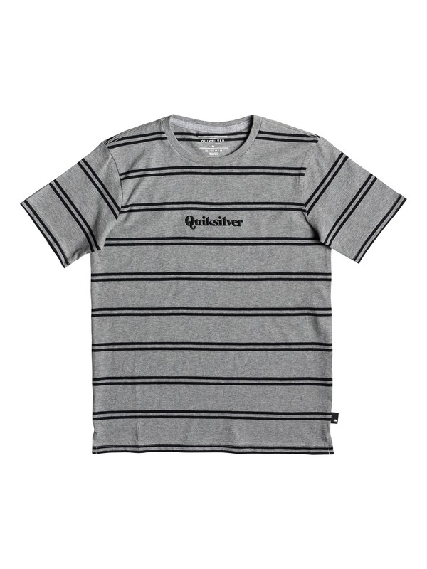 0 Wet Spark - T-shirt pour garçon 8-16 ans Rose EQBKT03206 Quiksilver