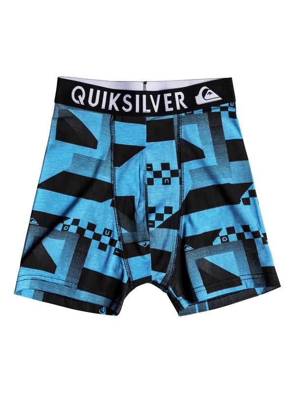 0 Boxer - Boxer para Chicos 8-16  EQBLW03017 Quiksilver