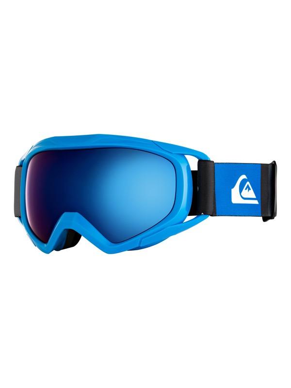 0 Eagle 2.0 Snowboard/Ski Goggles Blue EQBTG03011 Quiksilver