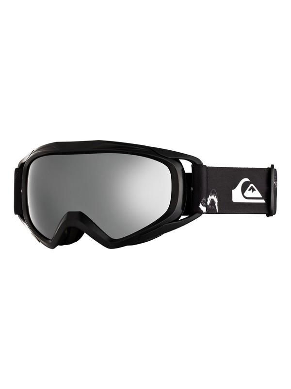 0 Eagle 2.0 Snowboard/Ski Goggles Black EQBTG03011 Quiksilver