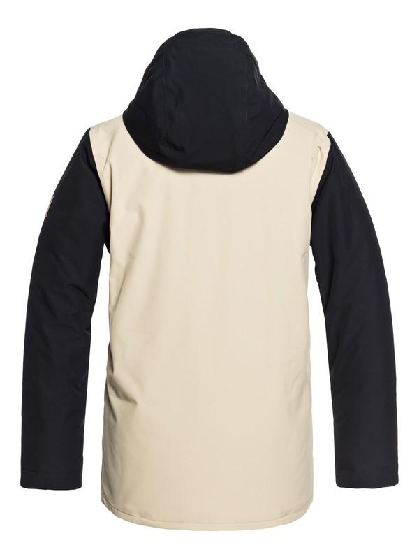 Ridge - Snow Jacket for Boys 8-16  EQBTJ03072