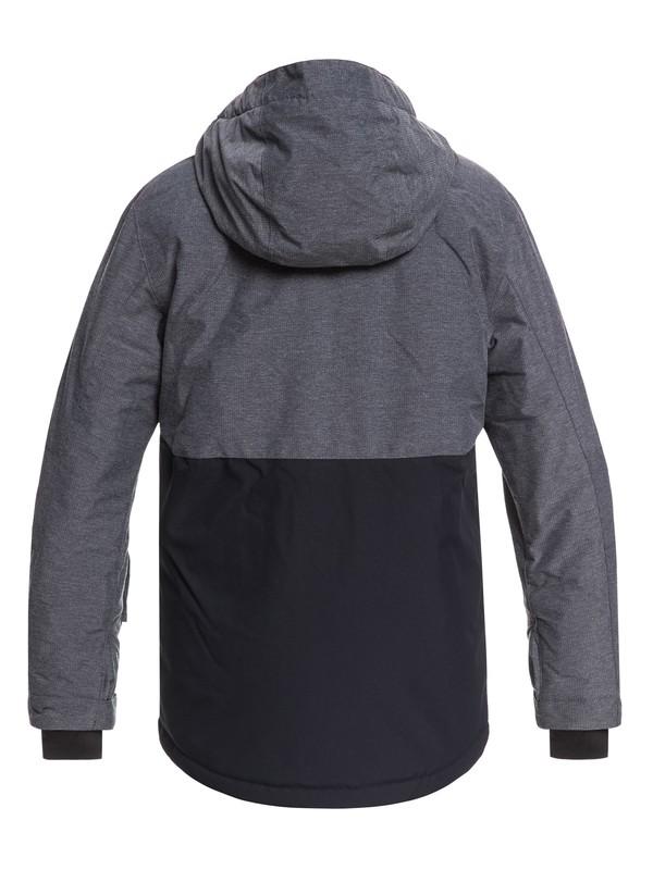 Sierra - Snow Jacket for Boys 8-16  EQBTJ03076