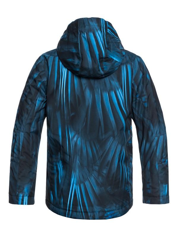 Mission - Snow Jacket for Boys 8-16  EQBTJ03079