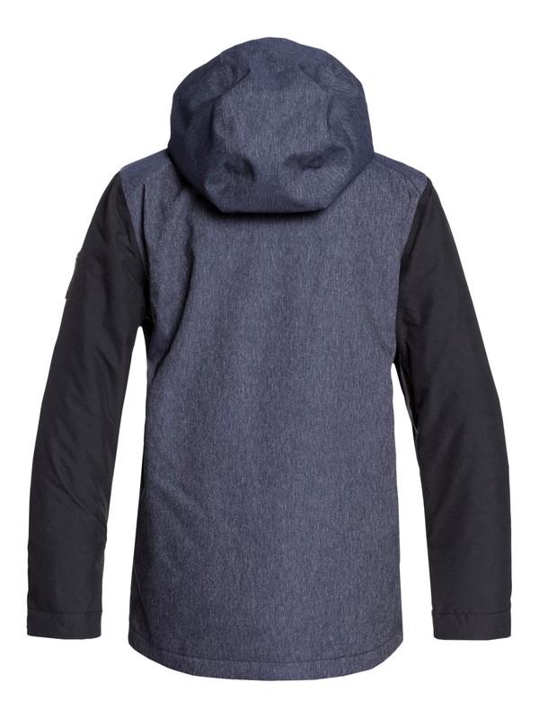 Ridge - Snow Jacket for Boys 8-16  EQBTJ03091