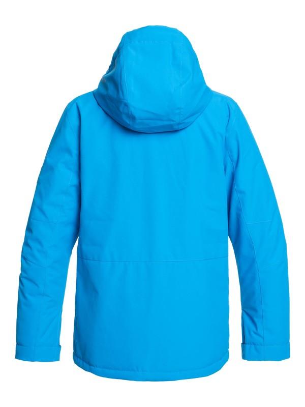 Mission - Snow Jacket for Boys 8-16  EQBTJ03099