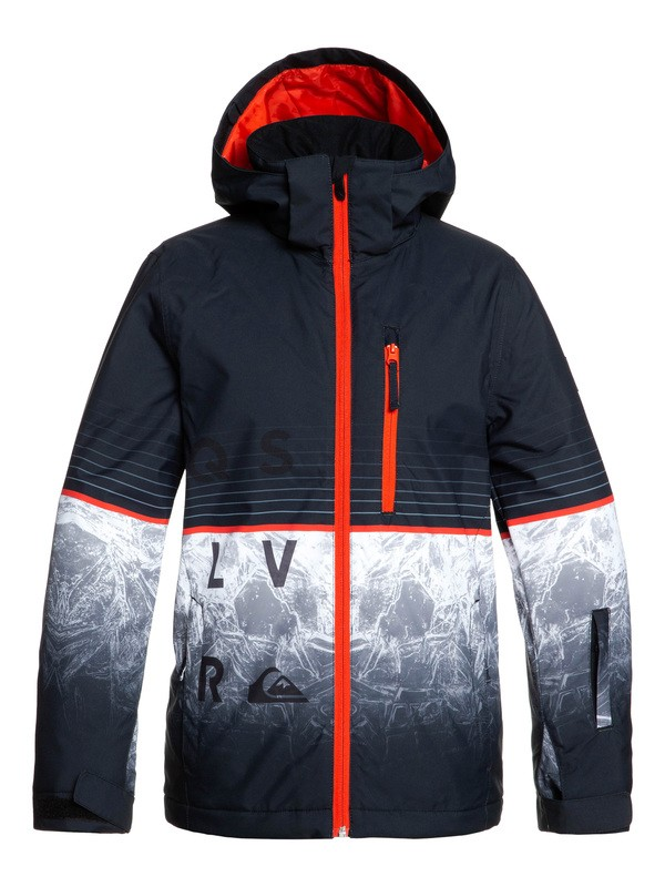 Silvertip - Snow Jacket for Boys 8-16  EQBTJ03105