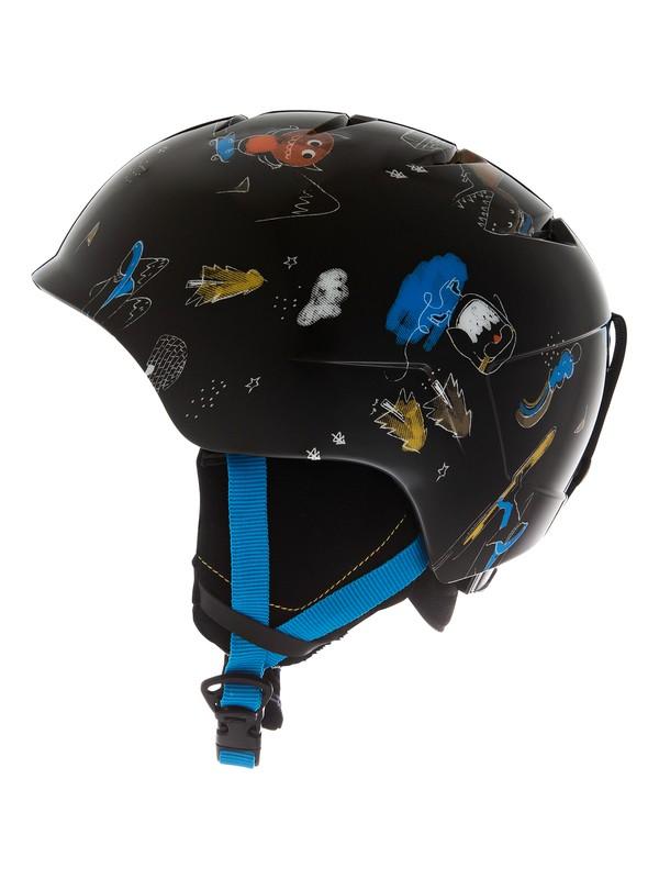 Slush - Snowboard/Ski Helmet for Boys 2-12  EQBTL03014
