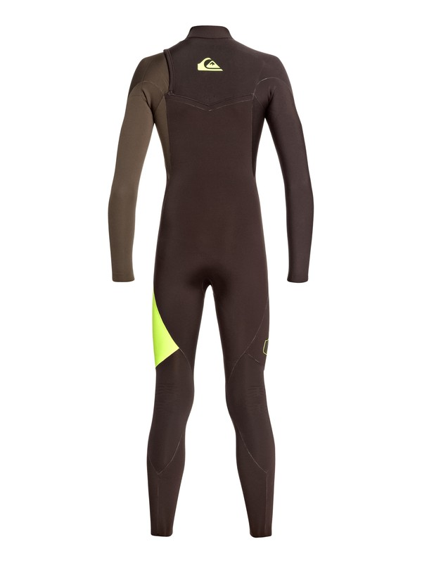 3/2mm Highline Lite - Zipperless Wetsuit for Boys 8-16  EQBW103036