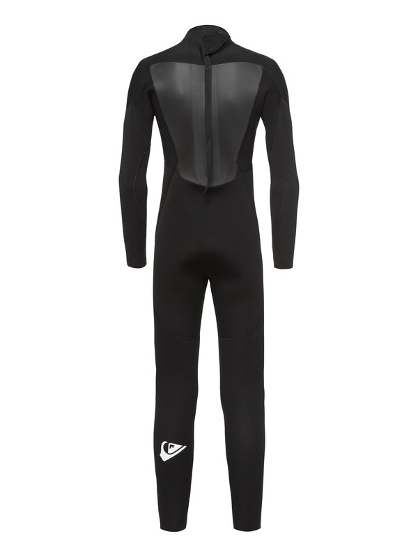 5/4/3mm Prologue - Back Zip Wetsuit for Boys 8-16  EQBW103040
