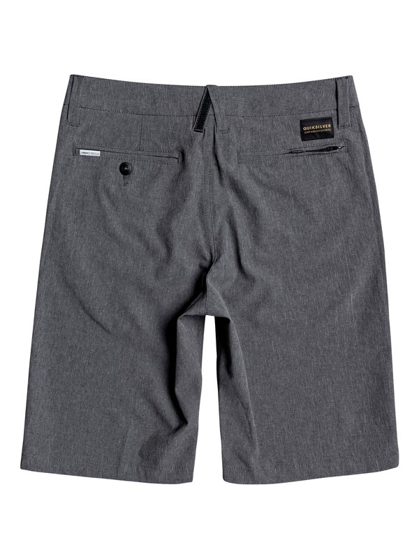 """Union Heather 19"""" - Amphibian Board Shorts for Boys 8-16  EQBWS03287"""