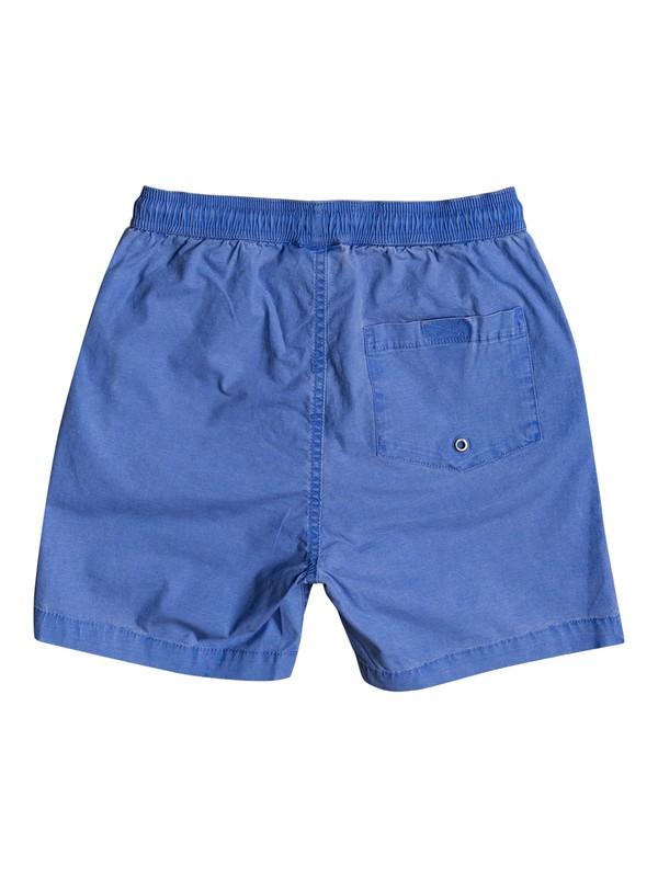 "Taxer 15"" - Elasticated Shorts for Boys 8-16  EQBWS03307"