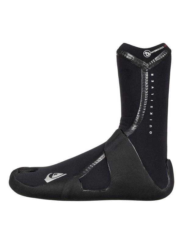 0 5mm Highline Lite - Split Toe Surf Boots Black EQBWW03001 Quiksilver