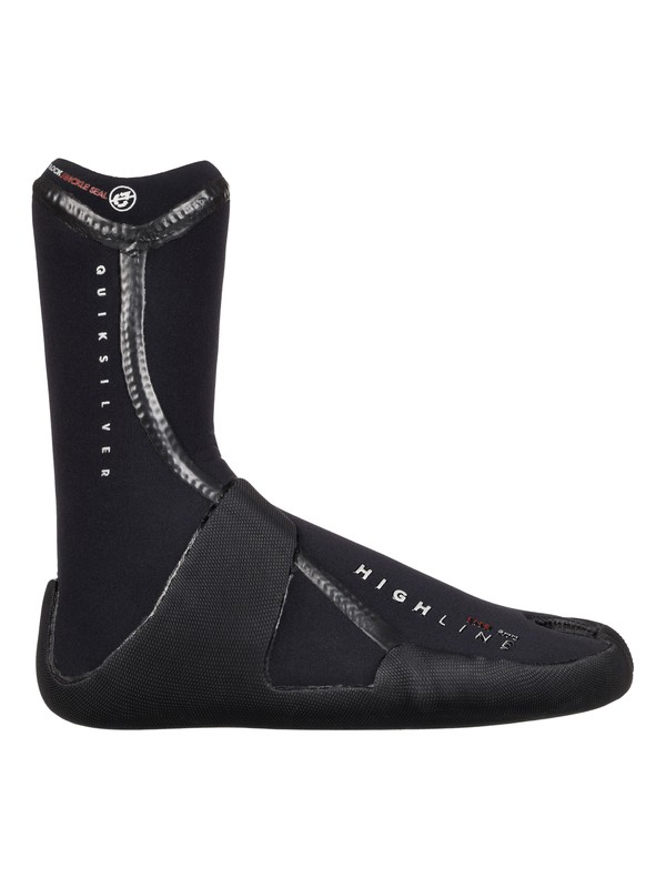 5mm Highline Lite - Split Toe Surf Boots for Boys 8-16  EQBWW03001