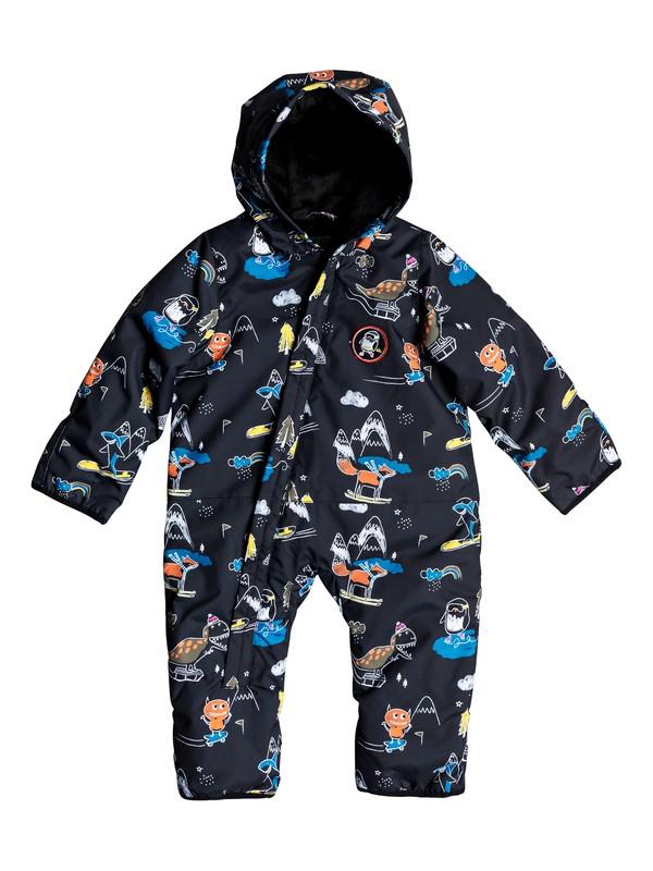 Baby Quiksilver Snowsuit  EQITS03005