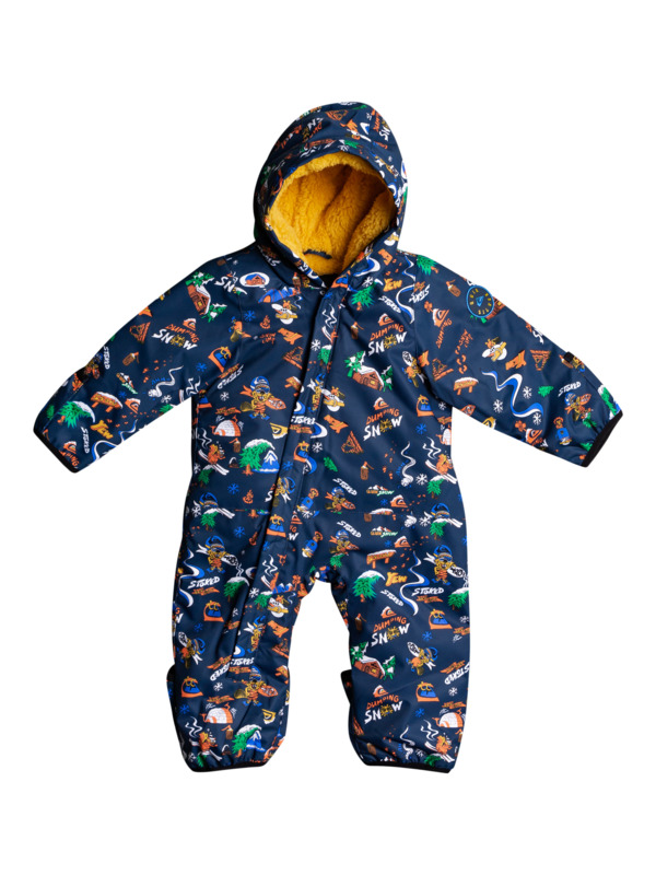 Baby - Snow Suit for Baby (M)  EQITS03009