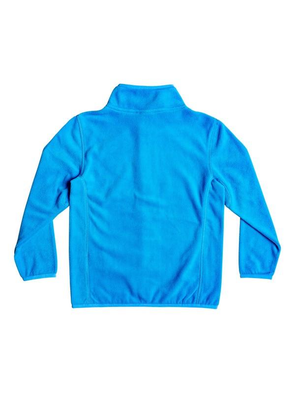 Aker - Zip-Up Technical Fleece for Boys 2-7  EQKFT03284