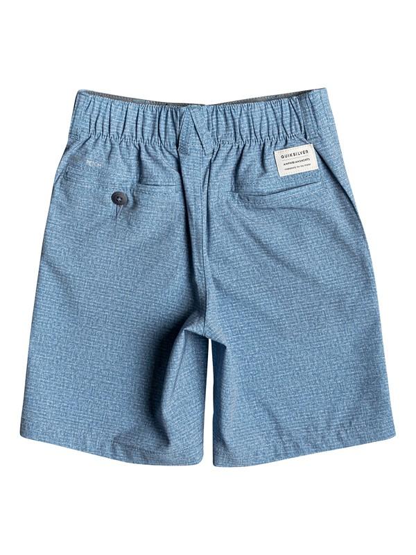 "Union Heather 14"" - Amphibian Board Shorts for Boys 2-7  EQKWS03168"