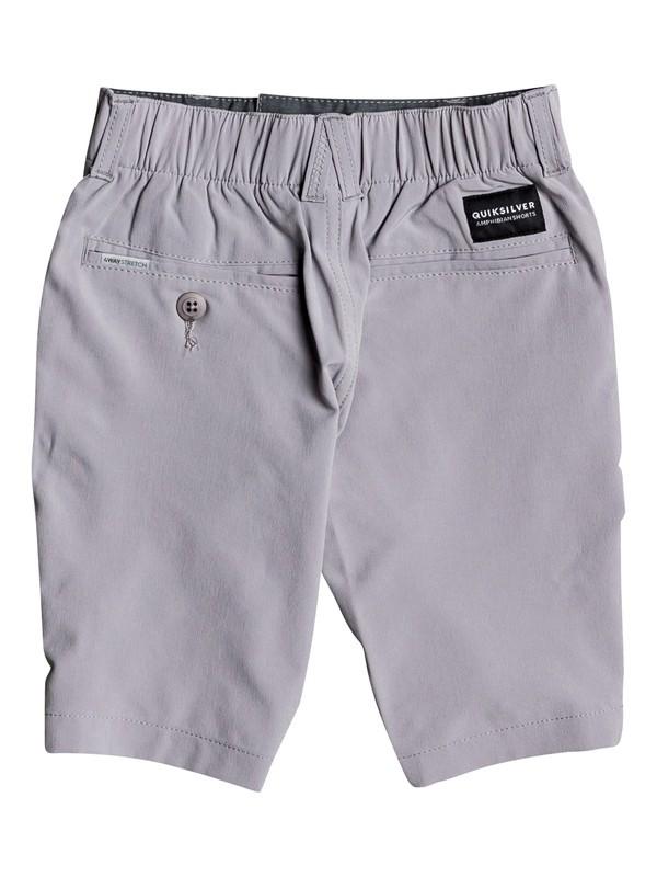 "Union 14"" - Amphibian Board Shorts for Boys 2-7  EQKWS03183"
